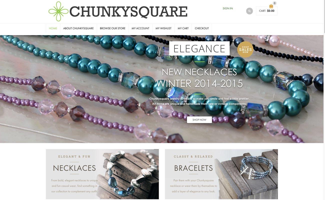 Chunkysquare