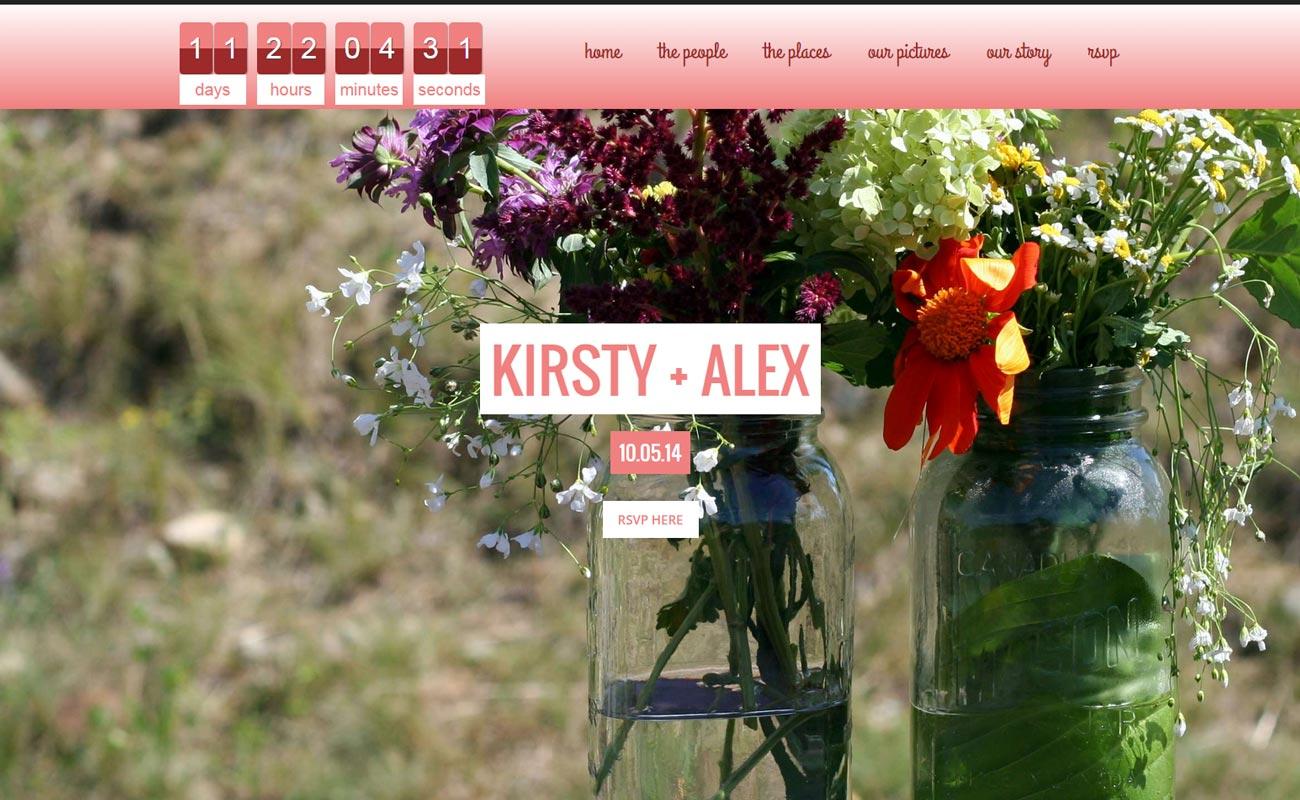 Kirsty Alex